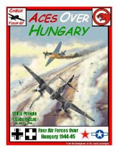 Aces Over Hungary
